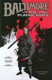 Baltimore 1 - The Plague Ships (K)