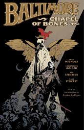 Baltimore 4 - Chapel of Bones (K)