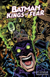 Batman - Kings of Fear