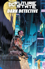 Future State - Batman: Dark Detective