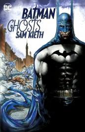 Batman - Ghosts
