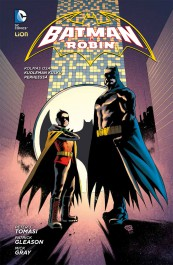 Batman ja Robin 3 - Kuoleman kulku perheessä
