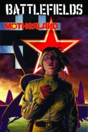 Battlefields 6 - Motherland