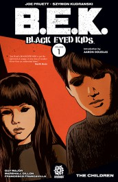 Black-Eyed Kids 1 - The Children