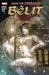 Age of Conan - Belit