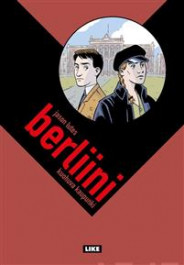 Berliini 3 - Kuohuva kaupunki