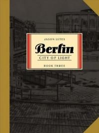 Berlin 3 - City of Light