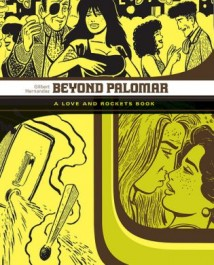 Love and Rockets - Beyond Palomar