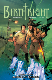 Birthright 3 - Allies and Enemies