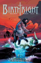 Birthright 2 - Call to Adventure