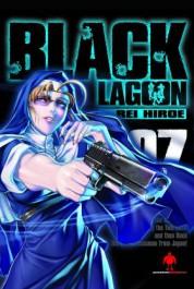 Black Lagoon 7 (K)