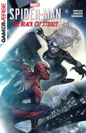 Marvel's Spider-Man - The Black Cat Strikes