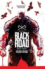 Black Road 2 - A Pagan Death