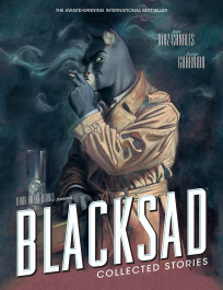 Blacksad - Collected Stories