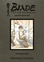 Blade of the Immortal Deluxe Edition 2