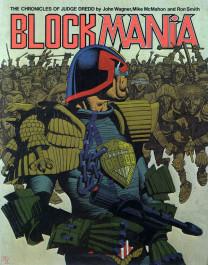 The Chronicles of Judge Dredd - Block Mania (K)