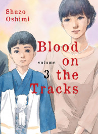 Blood on the Tracks 3