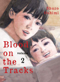 Blood on the Tracks 2