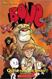 Bone - Quest for the Spark 3
