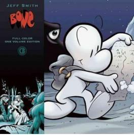 Bone - Full Color One Volume Edition