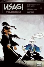 Usagi Yojimbo 3 - The Wanderer's Road