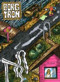 Borgtron #16
