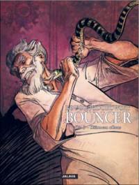Bouncer 3 - Käärmeen oikeus
