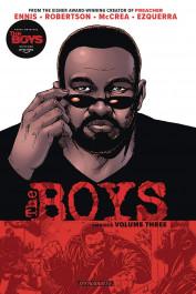 The Boys Omnibus 3