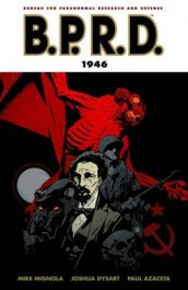 B.P.R.D. 9 - 1946