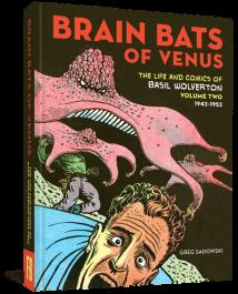 Brain Bats of Venus