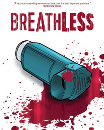 Breathless 1 - Pay to Live