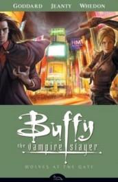 Buffy the Vampire Slayer Season 8 #3 - Wolves at the Gate (K)