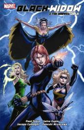 Black Widow & The Marvel Girls (K)