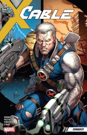 Cable 1 - Conquest
