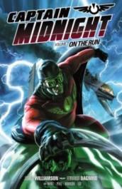 Captain Midnight 1 - On the Run