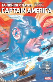 Captain America by Ta-Nehisi Coates 1