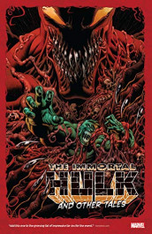 Absolute Carnage - Immortal Hulk and Other Tales