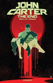 John Carter - The End