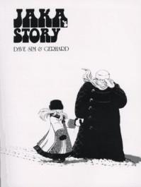 Cerebus 5 - Jaka's Story