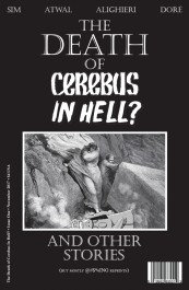 The Death of Cerebus in Hell? #1