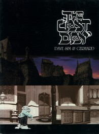 Cerebus 16 - The Last Days
