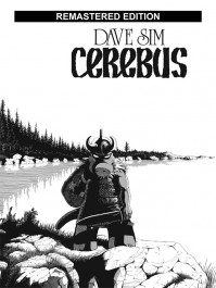 Cerebus 1 - Remastered Edition