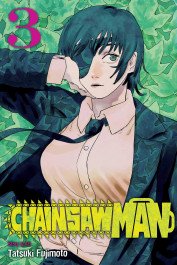 Chainsaw Man 3