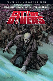 City of Others - Tenth Anniversary Edition