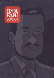 Clyde Fans Book-1