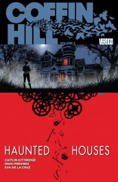 Coffin Hill 3 - Haunted Houses