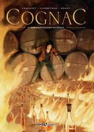 Cognac 3 - Korjuukoneiden kalmisto