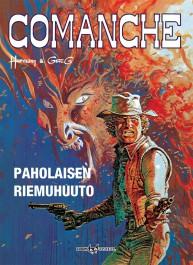Comanche 9 - Paholaisen riemuhuuto