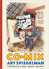 Co-Mix - A Retrospective of Comics, Graphics, and Scraps
