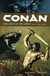 Conan 2 - The God in the Bowl and Other Stories (K)